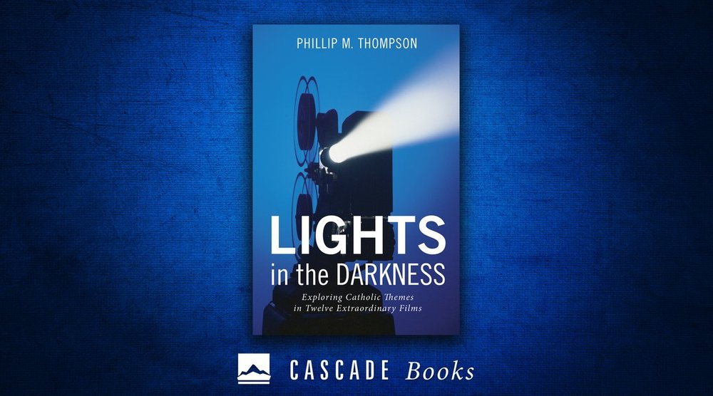 Books by Dr. Phillip Thompson - Phillip Thompson has a passion for the Catholic intellectual tradition as a resource for the development of and an understanding of the Church and the world.  He also has an interest from a Catholic perspective in ethical issues.