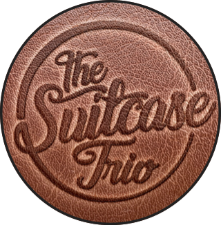 The Suitcase Trio