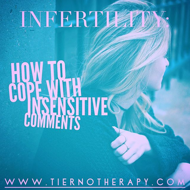 Kids say the darndest things. But what about when it is an adult who comments ignorantly about your family building journey? Click the link in my bio to read my latest blog about how to cope with insensitive comments. ・・・ #fertility #infertility #fertilityjourney #ivfjourney #ivf #ivfsuccess #ivfsupport #ivfcommunity #ttc #ttccommunity #ttcjourney #iui #iuisuccess #iuijourney  #gaydads #lesbianmoms #lgbtq #lgbtqfamily #transparents #surrogacy #therapy #psychotherapy #psychology #louisvilleco #louisvillecolorado #boulder #bouldercolorado #bouldercounty