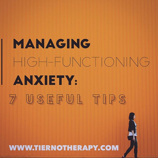 Ahh #anxiety...it creeps into the most obnoxious of little corners of our lives. If you have high-functioning anxiety, it can almost seem like it is doing you a favor by propelling you forward. I promise you that it isn't, and learning how to set down that heavy load can help you soar even higher. Click the link in my bio to read my latest blog for some tips on managing high-functioning anxiety. ・・・ #socialanxiety #anxietytreatment #anxietyrelief #anxietysucks #therapyworks #therapy #strongwomen #womeninstem #womeninbiz #womenwhocode #executivewomen #womeninfinance #womeninbusiness #womeninsuits #powerwomen #womenintech #sevensisters #ivyleague #reallife #empowerment #adulting #psychotherapy #louisvilleco #louisvillecolorado #boulder #bouldercolorado #bouldercounty