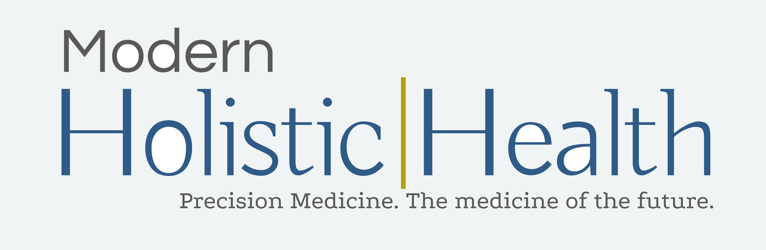 Modern Holistic Health