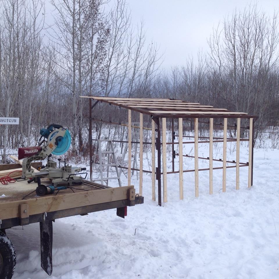 Building warm up shack 1.jpg