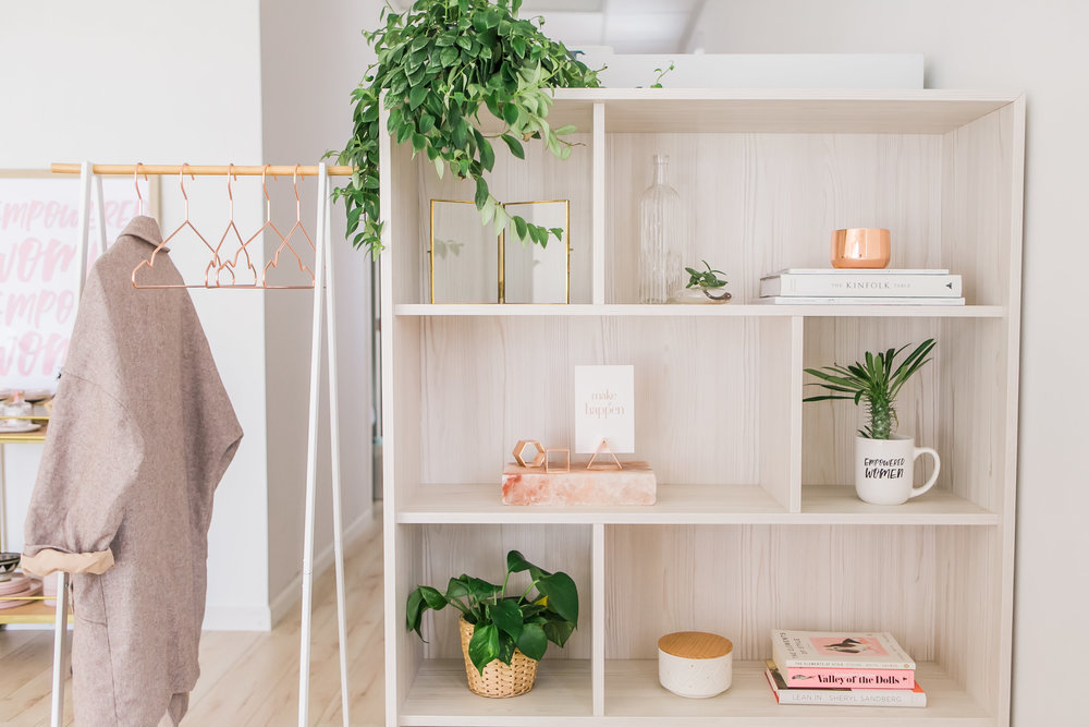 kis - kinfolk inspired space by esselle