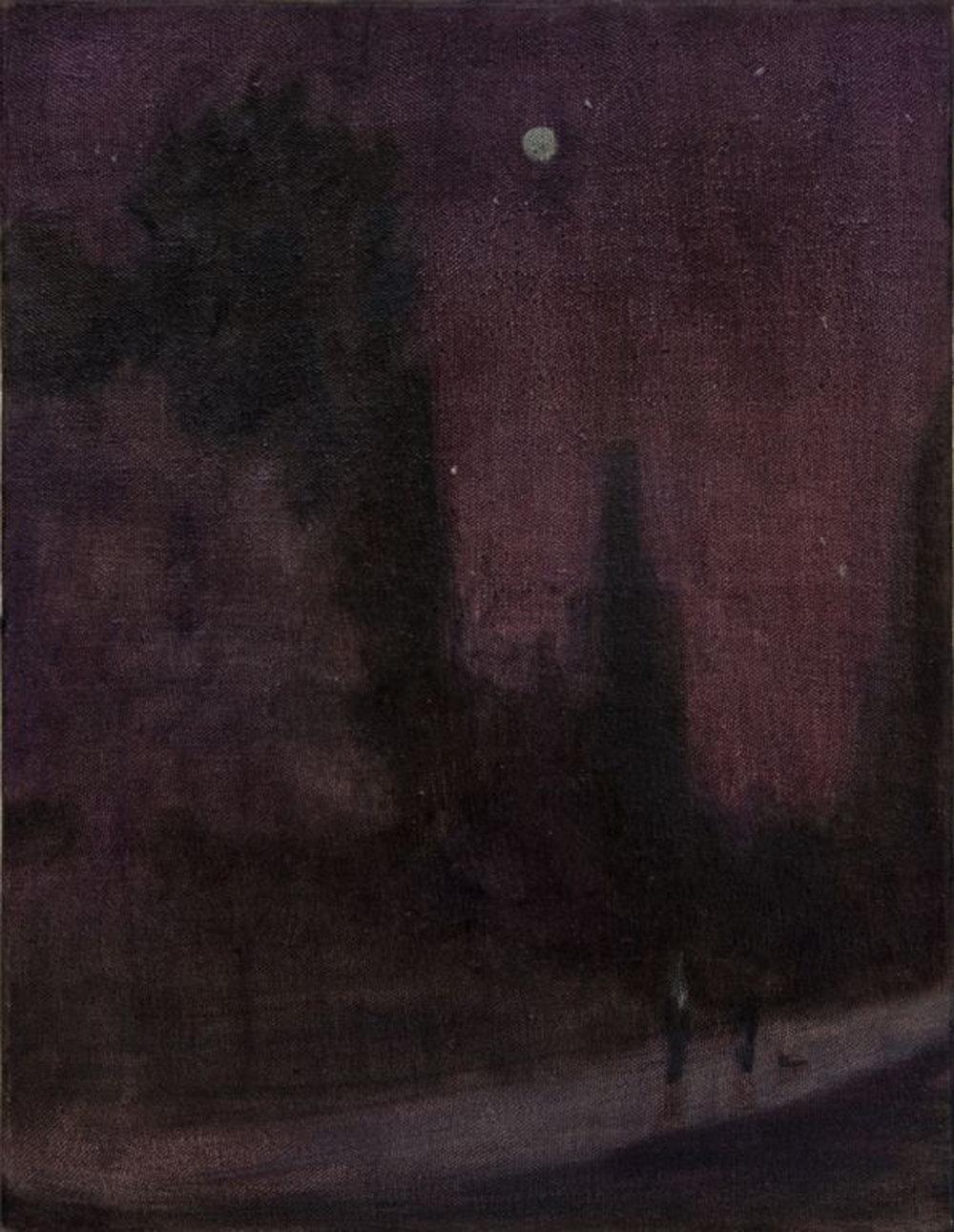 Moonrise NH