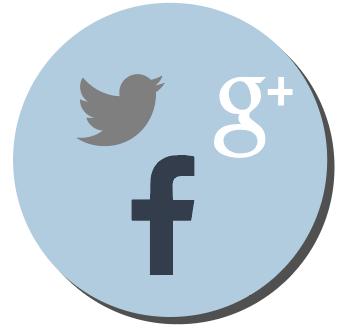Strong Social Media Presence