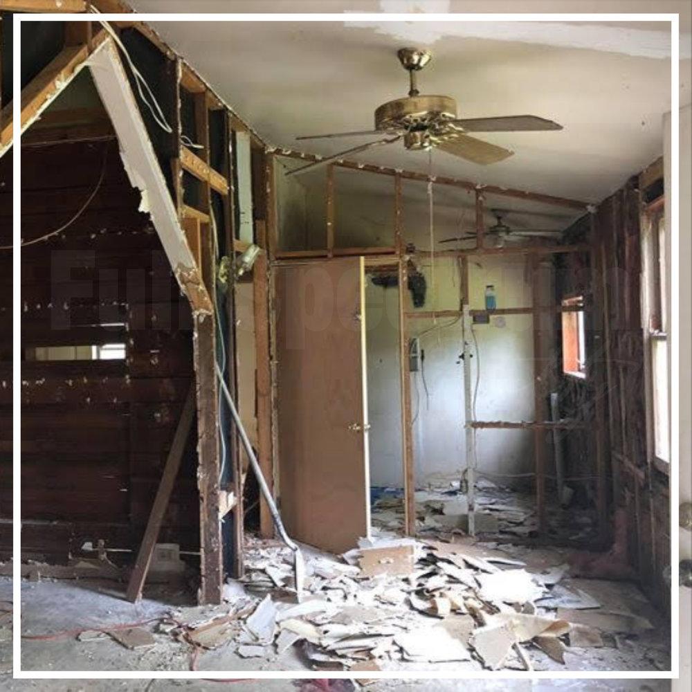 San Antonio renovation