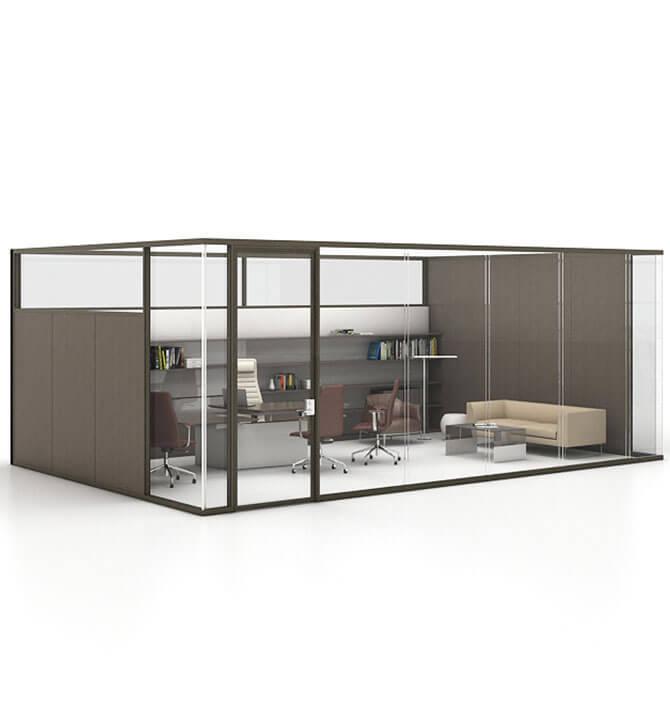 Moveable Walls & Access Floors