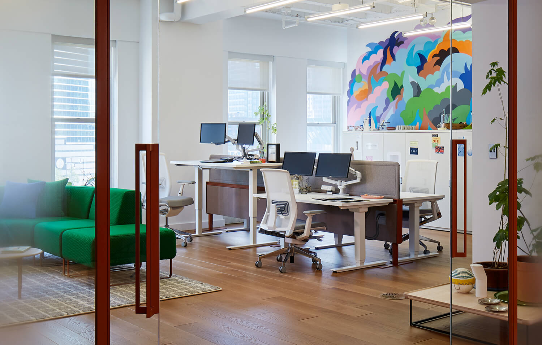 Modern Business Office Design Georgia Augusta Savannah