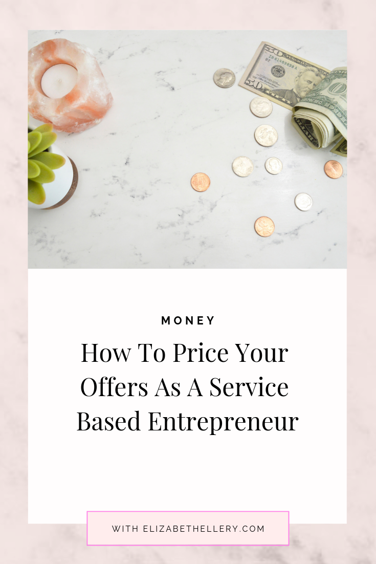 How To Price Your Offers As A Female Entrepreneur