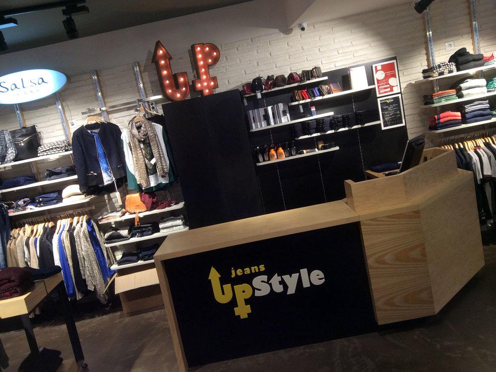 Furniture & Shopfitting