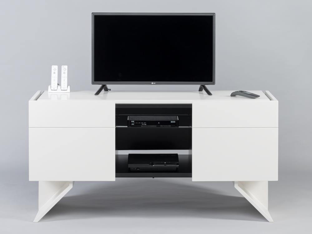 Invader   Tv Consoles / Media unit