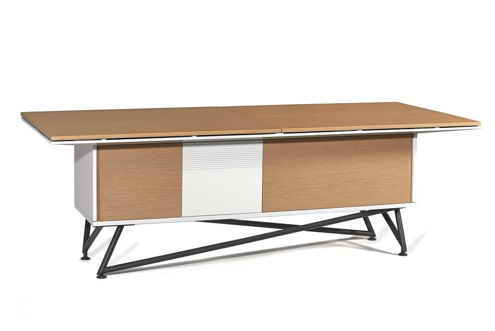 Reunion  Tables / Desks / Benches /                 Counters. Office furniture