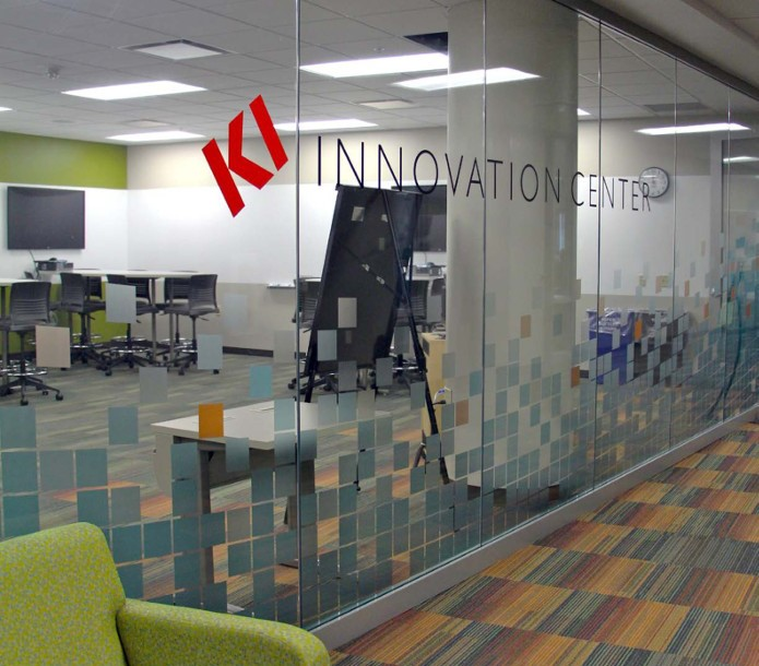 KI Interactive Wall Solutions Collection