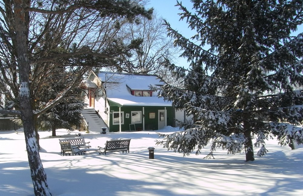 greencottagegallerywinter.JPG