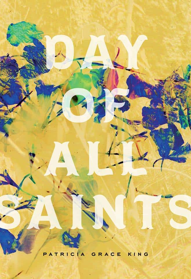 Day of All Saints novella