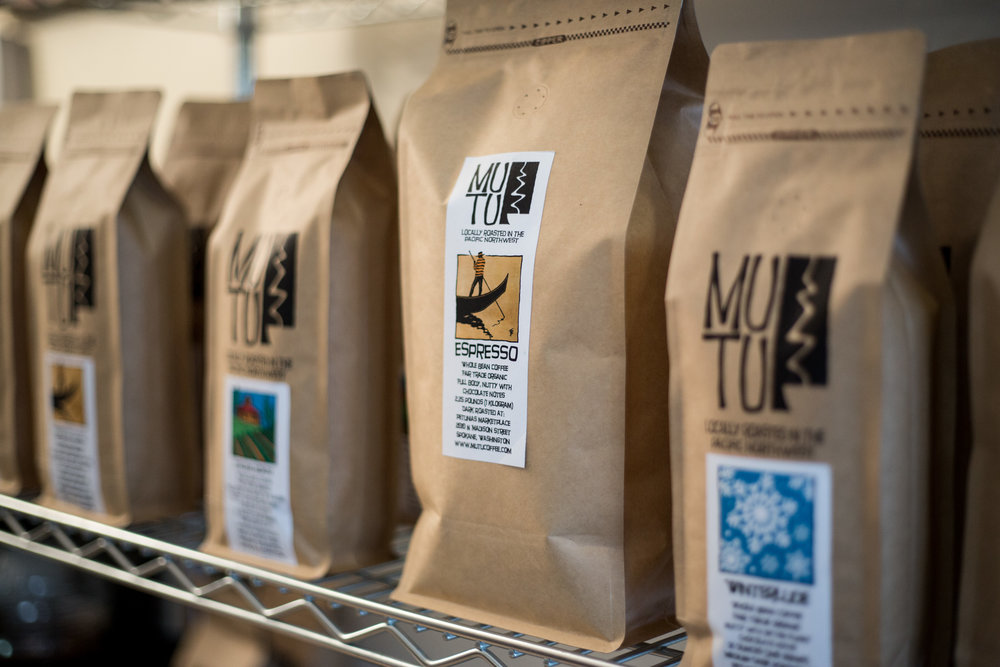 Daily Coffee News - Mutu Coffee Roaster's B Corp Certification