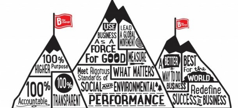 B Corp Bootcamp - Join us for this free workshop to learn what it means to be a Certified B Corp!
