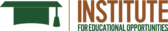 Institute for Educational Opportunities logo.png