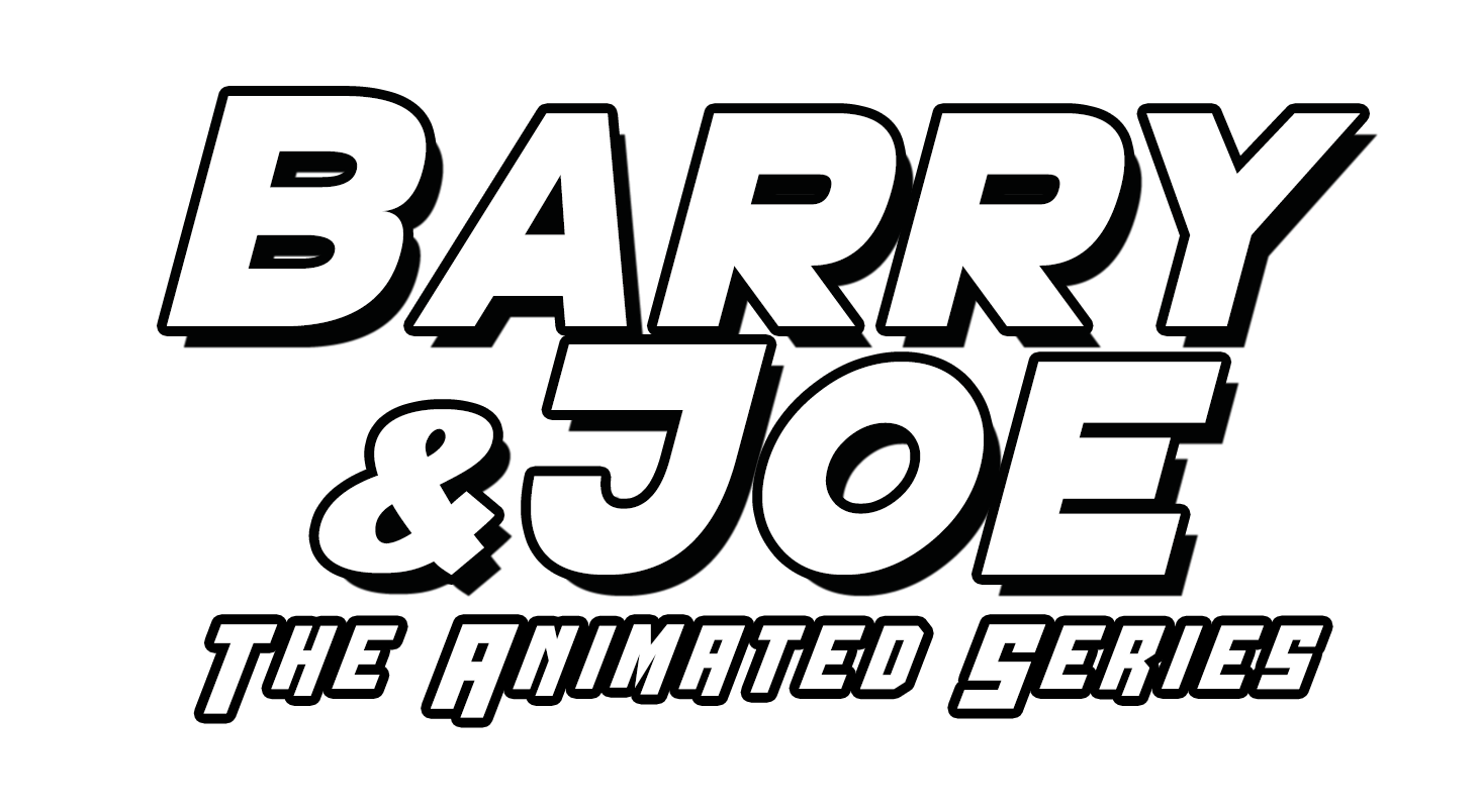 Barry & Joe