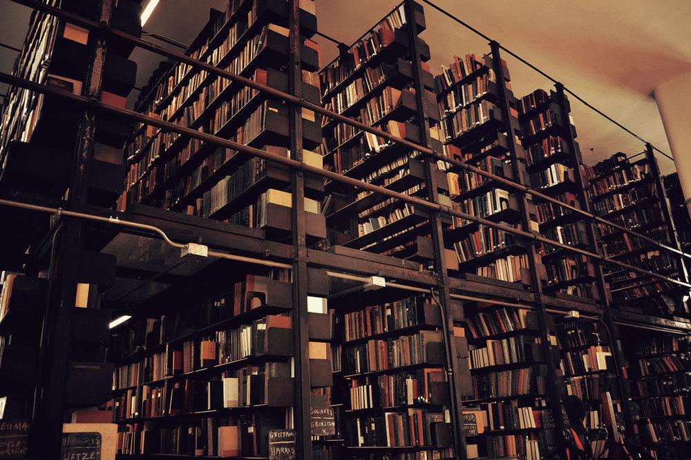 mercantile library - 414 Walnut St #1100, Cincinnati, OH 45202Joseph G. Steinkamp & Brothers, completed 1908