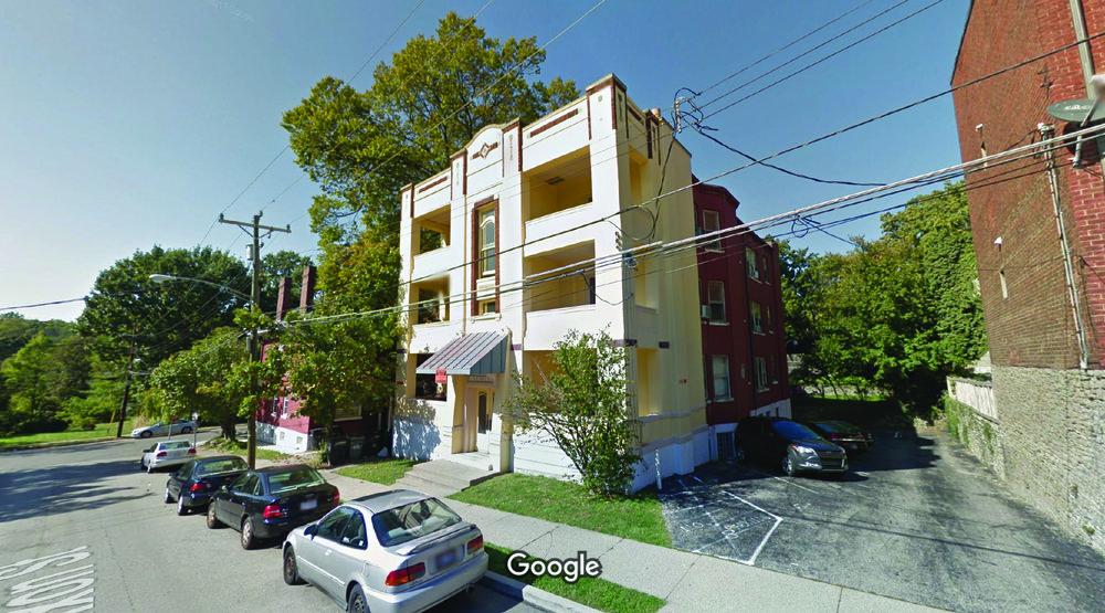 The Venice Apartments - 128 West Nixon Street, Cincinnati, OH 45220