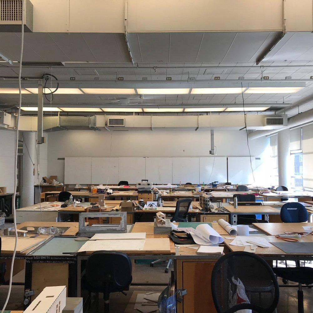 7260   Undergraduate Studios