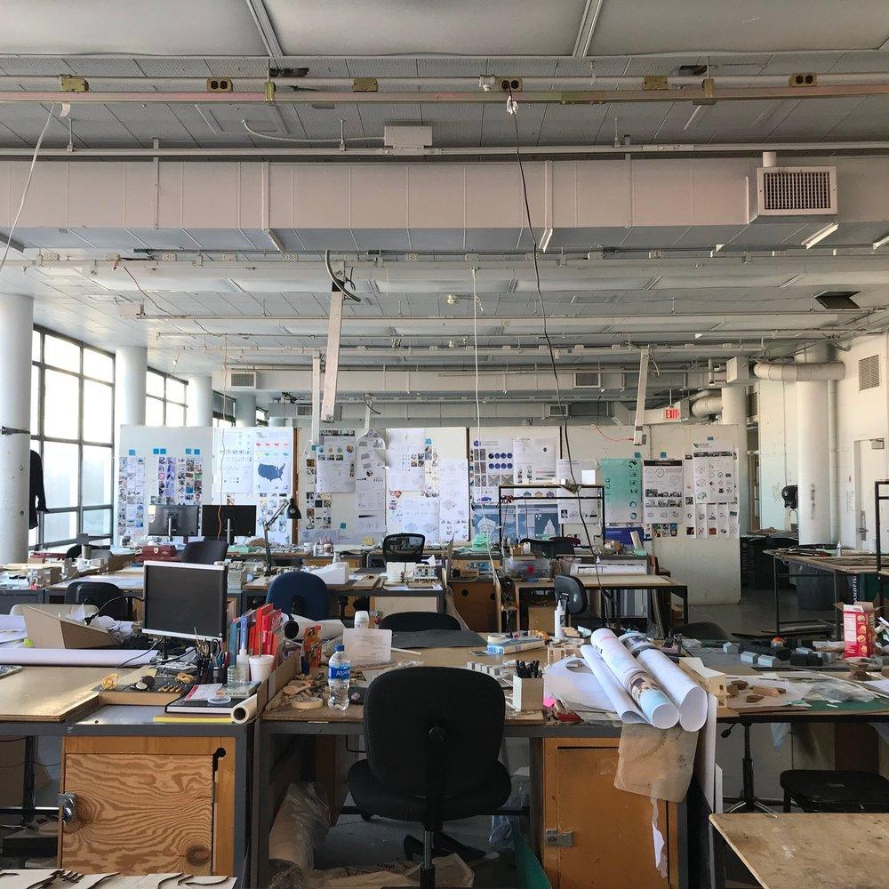 7265   Undergraduate Studios