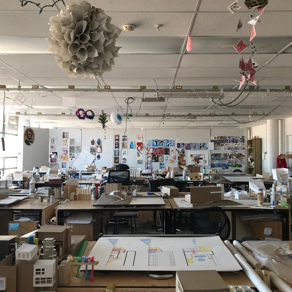 8265   Foundation Studios