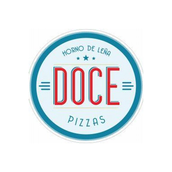 Doce Pizzas