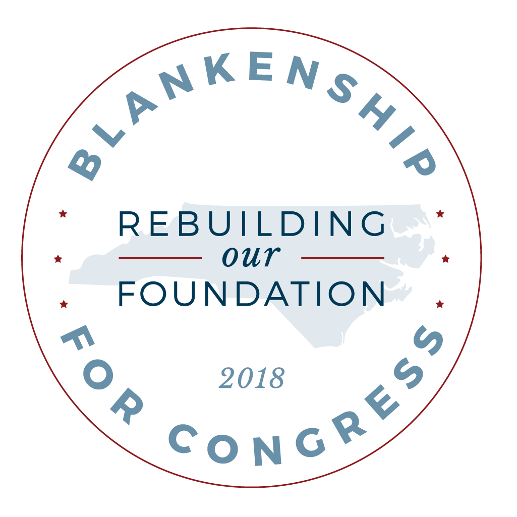 Blankenship for Congress