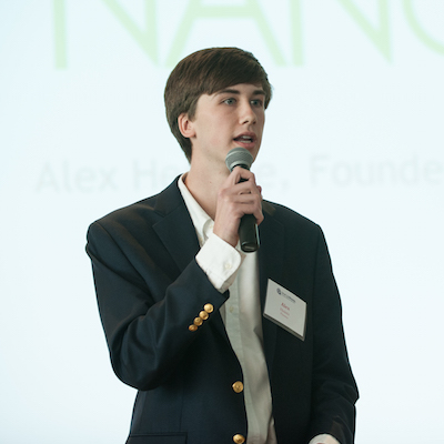Alex Heintze Board Member