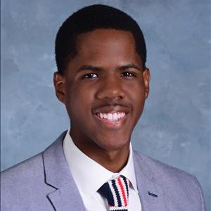 Kamar Mack Board Member