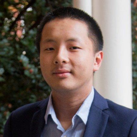 Toby Hung Board Member