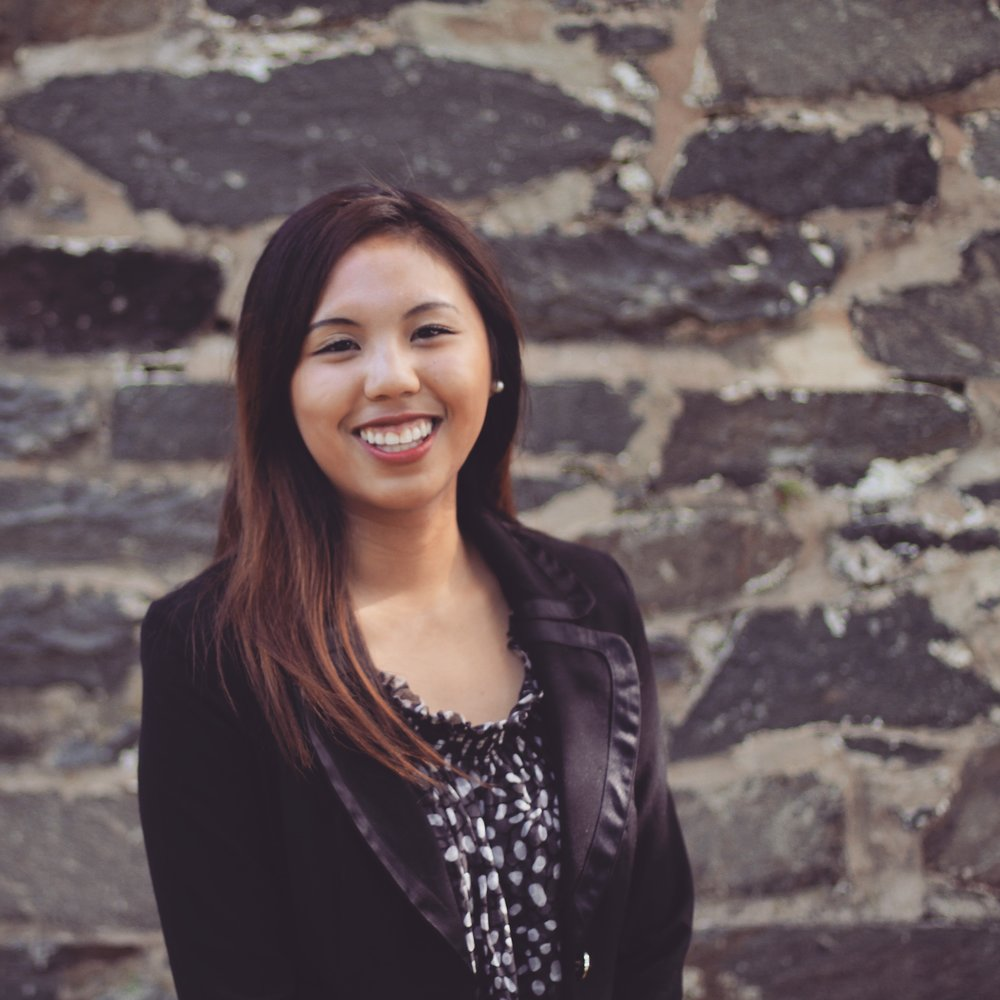 Cheryl Liu Director of Partnerships & Public Relations