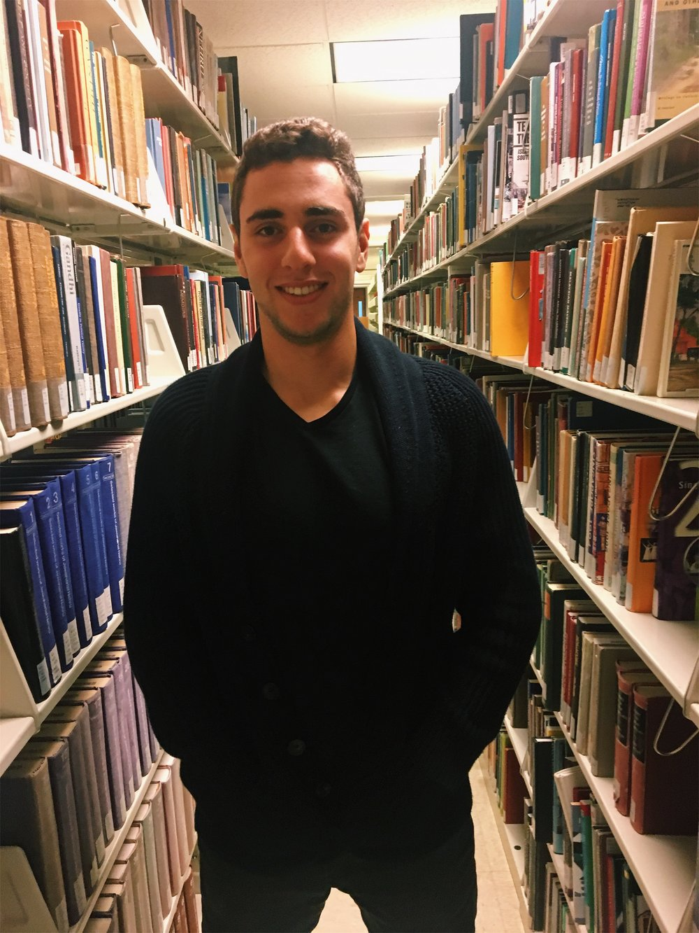 Anthony Marshi President, Co-Founder