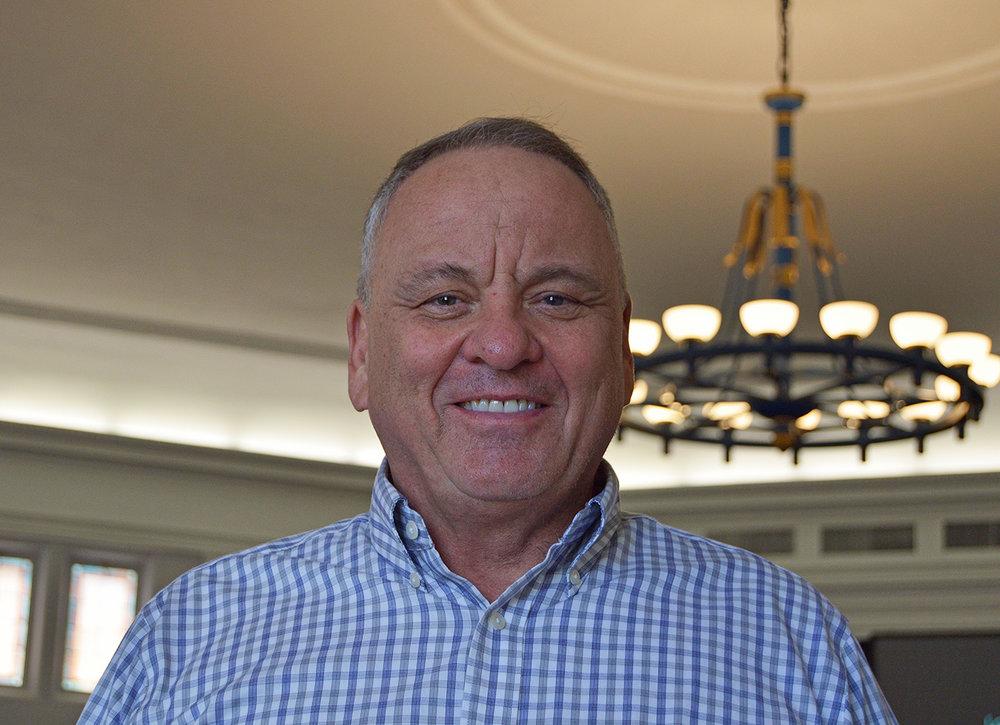 Bob Korljan - Pastor/Elder;Teaching & Church Membership