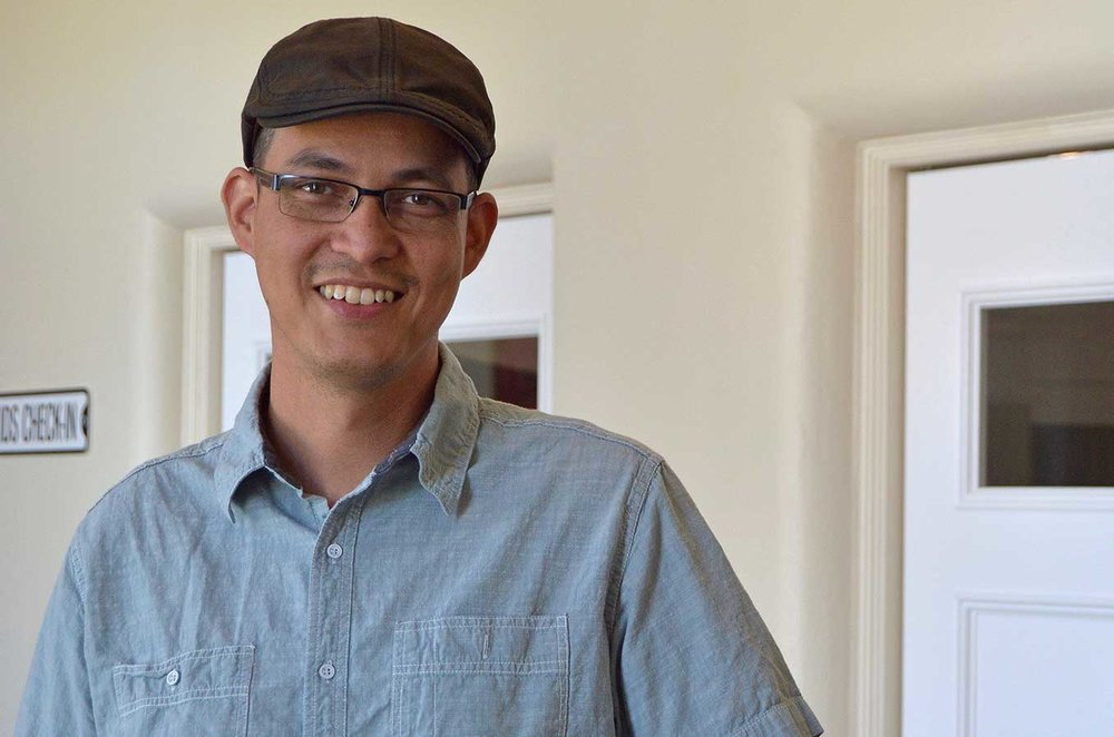 Michel Duarte - Pastoral Staff;Community &Global Initiatives