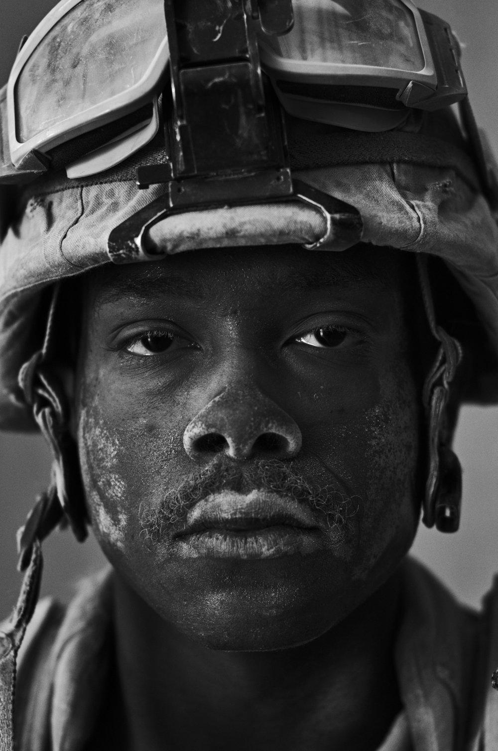 9-U.S. Marine Cpl. Philip Pepper