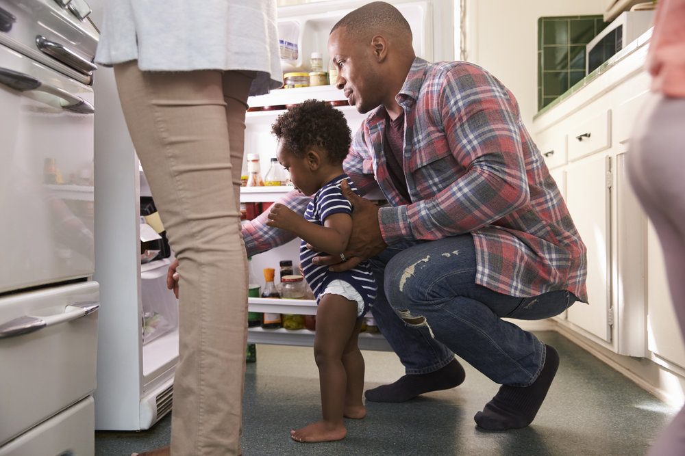 Black Dad Baby Fridge shutterstock_539137450.jpg