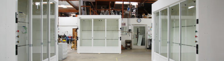 Different Types of Fume Hoods
