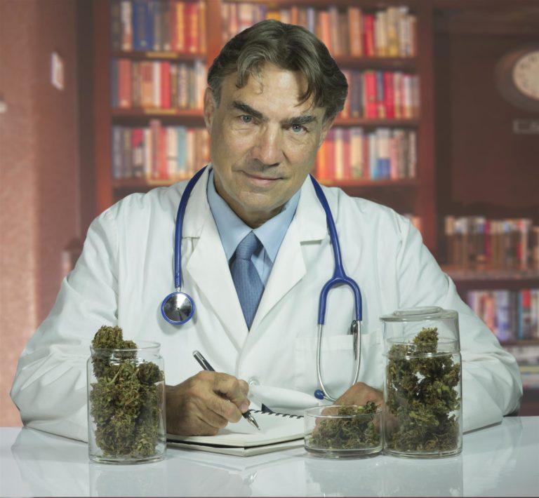Perscribe Cannabis