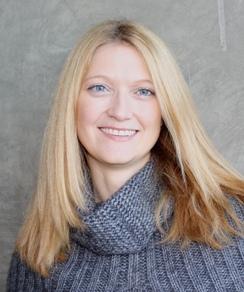 Daniela Barile, UC Davis