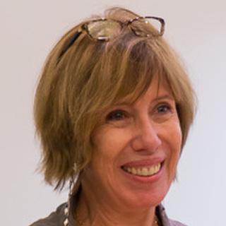 Suzanna Lewis, LBNL