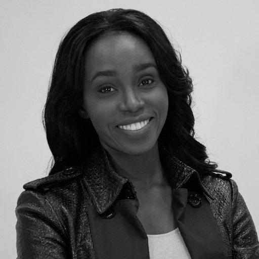 Ezinne Uzo-Okoro, NASA