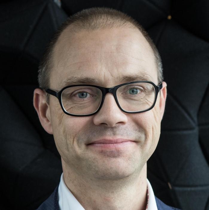 Michael Bom Frøst, Nordic Food Lab