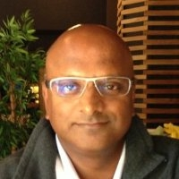Raja Ramachandran - CEO, Ripe.ioripe.io is a blockchain for food implementation leveraging connected technologies such as IOT, cloud, algorithms, machine learning and blockchains to help solve large, global problems around food.