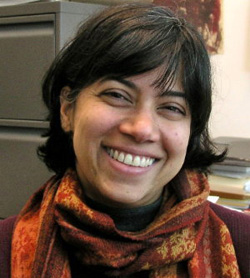Medha Devare - Senior Research Fellow & Module Lead, CGIAR Big Data for Agriculture PlatformMedha is deeply involved in agricultural research, bioinformatics, data and knowledge management, and ontology development and semantic web technology. Currently leading CGIAR's Big Data Platform for Agriculture project work.
