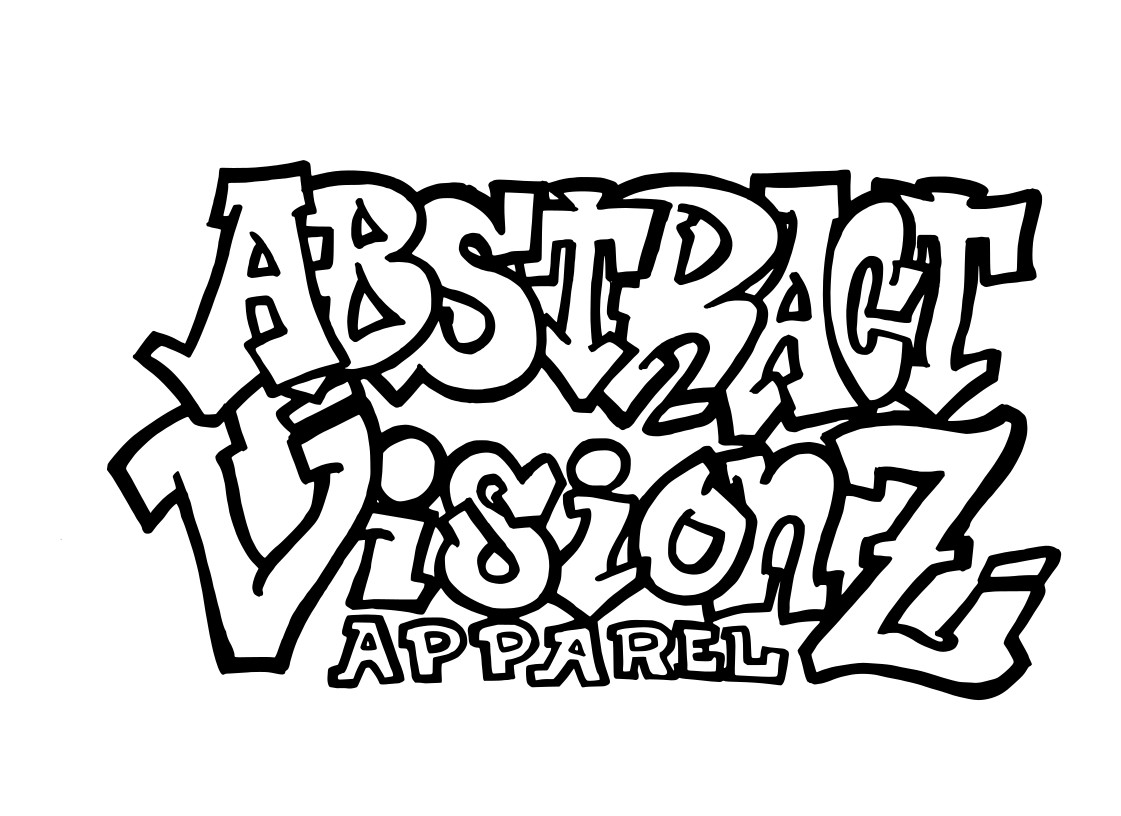 Abstract Visionz Apparel