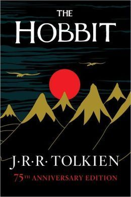9. The Hobbit - Tolkien - Everybody knows Tolkien loves to write travel novels. The Hobbit, much like Around the World in Eighty Days, is on the lighter side. However, it, too, addresses the themes of discovering the meaning of life and your own place in the world. Despite the dragons and magic, The Hobbit addresses some of the most human themes, and is great for a fun read while on the road.