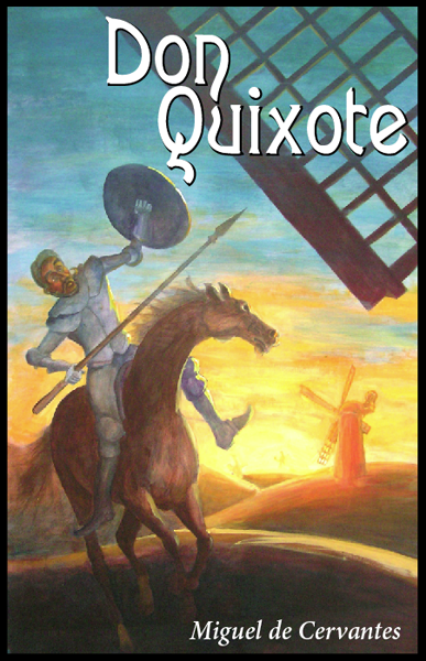 10. Don Quixote - Cervantes - There are many reasons to read Don Quixote, as it is both beautifully written and arguably the world's first modern novel. However, at its core, Don Quixote is a tale about two friends going on an idealistic adventure together. Although written over 400 years ago, this book depicts many of the same themes we experience in our everyday lives, particularly disillusionment. Not only is this novel a must-read, but it is also a wonderful tale of travel and adventure perfect for your next road trip.